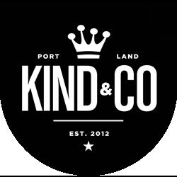 Kind&Co logo